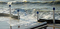 Splashing water wavesin Wimereux 2014 12 25 vague 4751.JPG