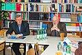 Spotkanie zorganizowane przez Aleksandra Świeykowskiego - Zawadzkie, Opolskie (2012-12-06) (8267318034).jpg