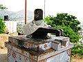 Sri Aagasa Lingeswarer temple, SRI SIDDHESHWARER HILL TEMPLE, SALEM - panoramio (7).jpg