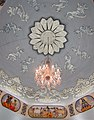 Sri Sri Radha Krishna Temple ceiling (46416718032).jpg