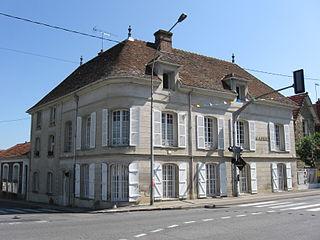 Saint-Jean-les-Deux-Jumeaux Commune in Île-de-France, France