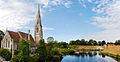 St. Alban's Church. Copenhagen, Denmark, Northern Europe.jpg
