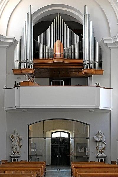Datei:St. Johann (Aachen-Burtscheid) 02.jpg