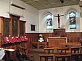 St. Martin's Church - Soldiers' Chapel - geograph.org.uk - 1582141.jpg