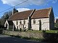 St. Nicholas Parish Church - geograph.org.uk - 147501.jpg