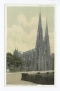 St. Patrick's Cathedral, New York, N. Y (NYPL b12647398-63102).tiff