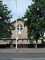 St Alphege, Hertford Road, London N9 - geograph.org.uk - 307838.jpg