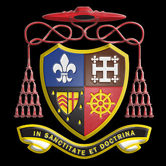St Bonaventure's - Image: St Bon's Black Badge