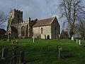 St Cecelia's, Adstock - geograph.org.uk - 338005.jpg