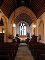 St Edmund, Swanton Novers, Norfolk - East end - geograph.org.uk - 319733.jpg