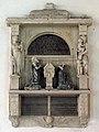 St Faith, Kelshall, Herts - Wall monument - geograph.org.uk - 374420.jpg