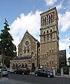 St George the Martyr, Aubrey Walk, London W8 - geograph.org.uk - 1316599.jpg
