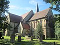 St George the Martyr, Wolverton, from the north-east.jpg