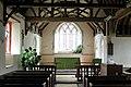 St Helen, Berrick Salome, Oxon - Chancel - geograph.org.uk - 1623882.jpg