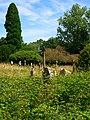 St Mary's Graveyard - geograph.org.uk - 895691.jpg