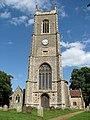 St Mary's church - geograph.org.uk - 1406292.jpg