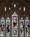 St Mary, East Molesey - Window - geograph.org.uk - 391412.jpg