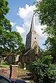 St Mary Magdalene Church, Cowden - geograph.org.uk - 1375378.jpg