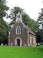 St Mary the Virgin, Shouldham Thorpe, Norfolk - geograph.org.uk - 321470.jpg