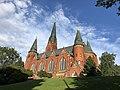 St Michael's Church Turku side view.jpg