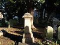 St Nicholas Churchyard, Sutton, Surrey, Greater London 2.JPG
