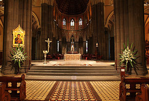 St Patrick's Cathedral - Interior.jpg