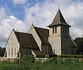 St Peter's Church, East Tytherley - geograph.org.uk - 572170.jpg
