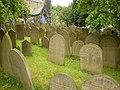 St Peter's Church, Walsden, Graveyard - geograph.org.uk - 1354875.jpg