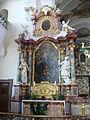 St Peter Seitenaltar links.jpg