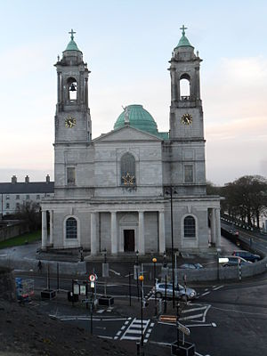 Athlone - Church of Saints Peter and Paul