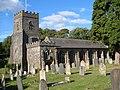 St Thomas a Becket church, Dodbrooke - geograph.org.uk - 228712.jpg