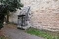 Stadtmauer am Hohennersturm Rothenburg ob der Tauber 20180922 001.jpg