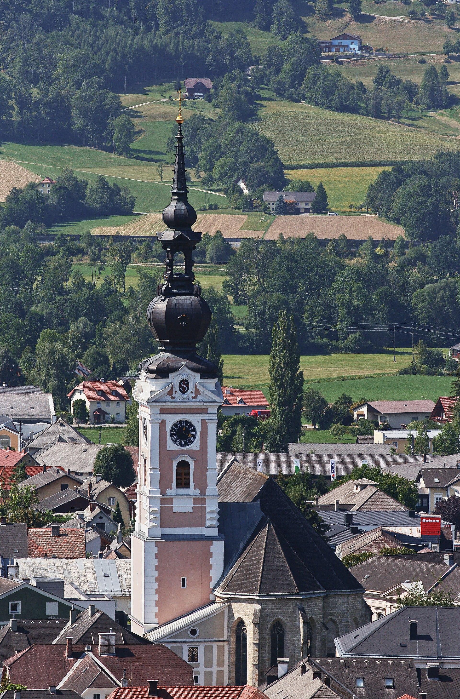 Singles in kirchdorf an der krems