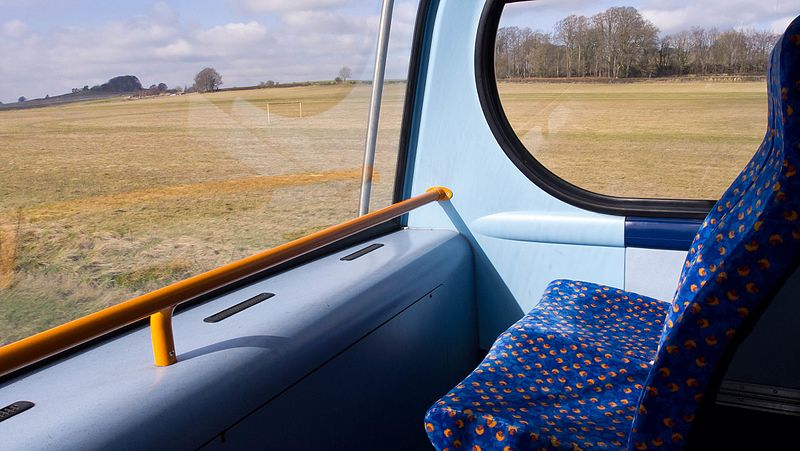 File:Stagecoach Swindon Route 49 from the top deck (6936579931).jpg