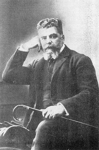 Mikhail Aleksandrovich Stakhovich - Mikhail Aleksandrovich Stakhovich