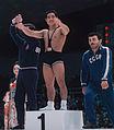 Stancho Kolev, Osamu Watanabe, Nodar Khokhashvili 1964.jpg