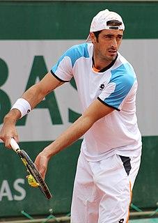 Potito Starace tennis player