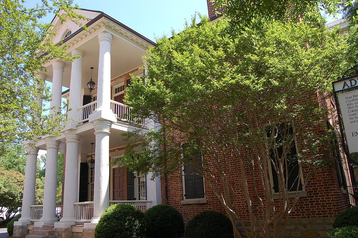 State Bank Of North Carolina Wikipedia