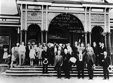 Emerald railway station, Queensland - Wikipedia