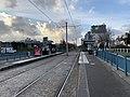 Station Tramway IdF Ligne 1 Auguste Delaune - Bobigny (FR93) - 2021-01-07 - 1.jpg