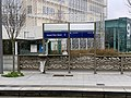 Station Tramway IdF Ligne 6 Inovel Parc Nord - Vélizy-Villacoublay (FR78) - 2021-01-03 - 3.jpg