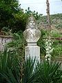 Statue im Kloster Moni Limonos.JPG