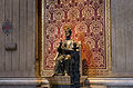 Statue of Saint Peter by Arnolfo di Cambio 02.jpg