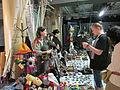 Steampunk Makers Fair Lafayette 2013 CdA Shopping 6.JPG
