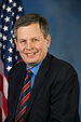Steve Daines, official portrait, 113th Congress.jpg