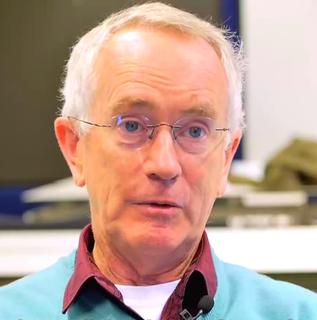 Steve Keen Australian economist