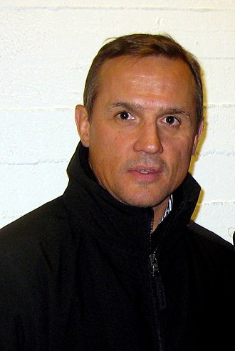 Detroit Red Wings - Named team captain in 1986, Steve Yzerman captained the Red Wings until his retirement in 2006.