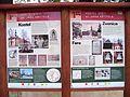 Stezka historií Hostivaře, kostel, fara a zvonice.jpg
