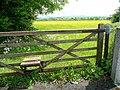 Stile or gate^ - geograph.org.uk - 1313561.jpg