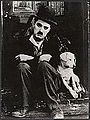 Still from Charles Chaplin - A Dog's Life - 1918 - First National Pictures - EYE FOT291514.jpg